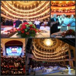 Kiev Opera House - Emerald / Diamond Forum