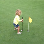 Golfing with Faith