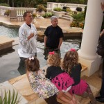 Celebrating Baptism with little ones